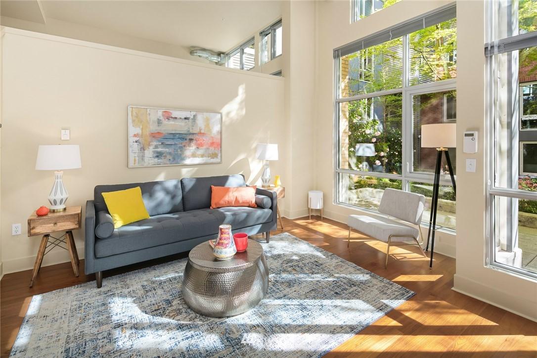 Sold Property | 530 Broadway E #112 Seattle, WA 98102 5