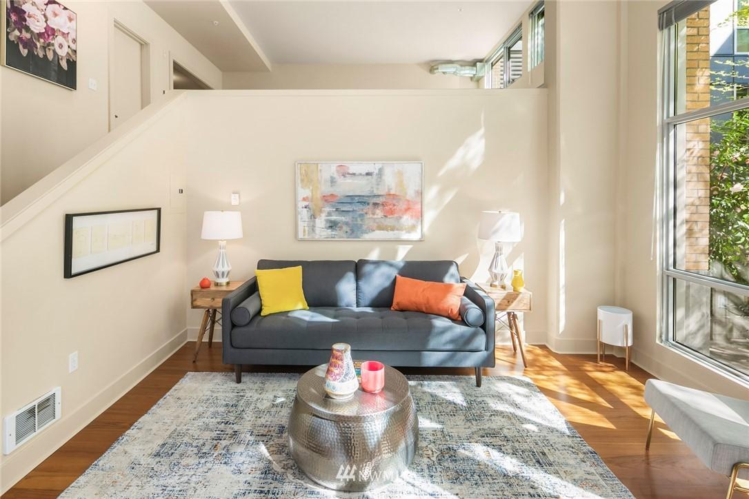Sold Property | 530 Broadway E #112 Seattle, WA 98102 6