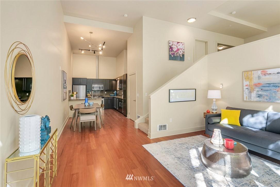 Sold Property | 530 Broadway E #112 Seattle, WA 98102 7