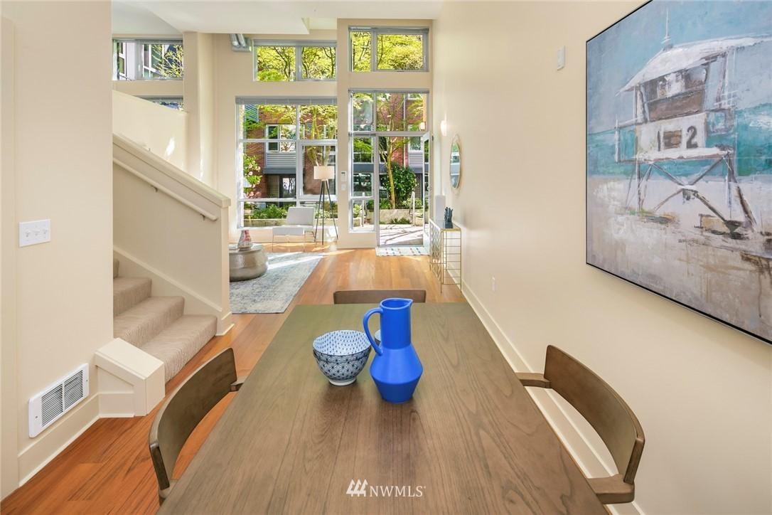Sold Property | 530 Broadway E #112 Seattle, WA 98102 11