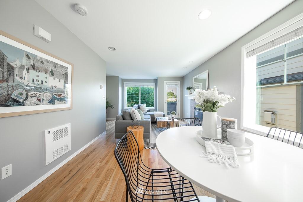 Sold Property | 12032 28th Avenue NE #A Seattle, WA 98125 11