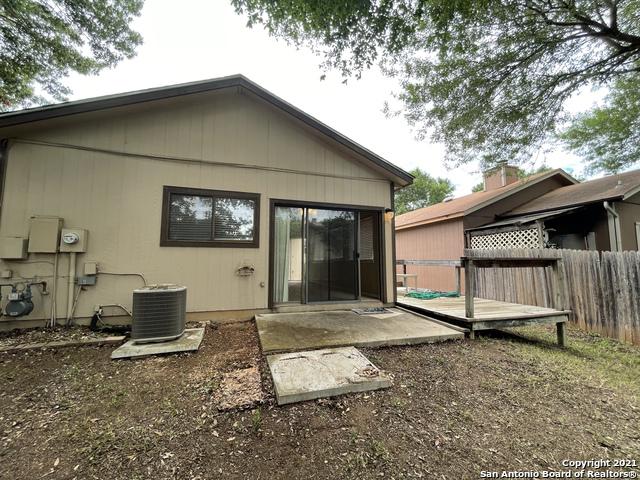 Off Market | 5834 Spring Green San Antonio, TX 78247 13