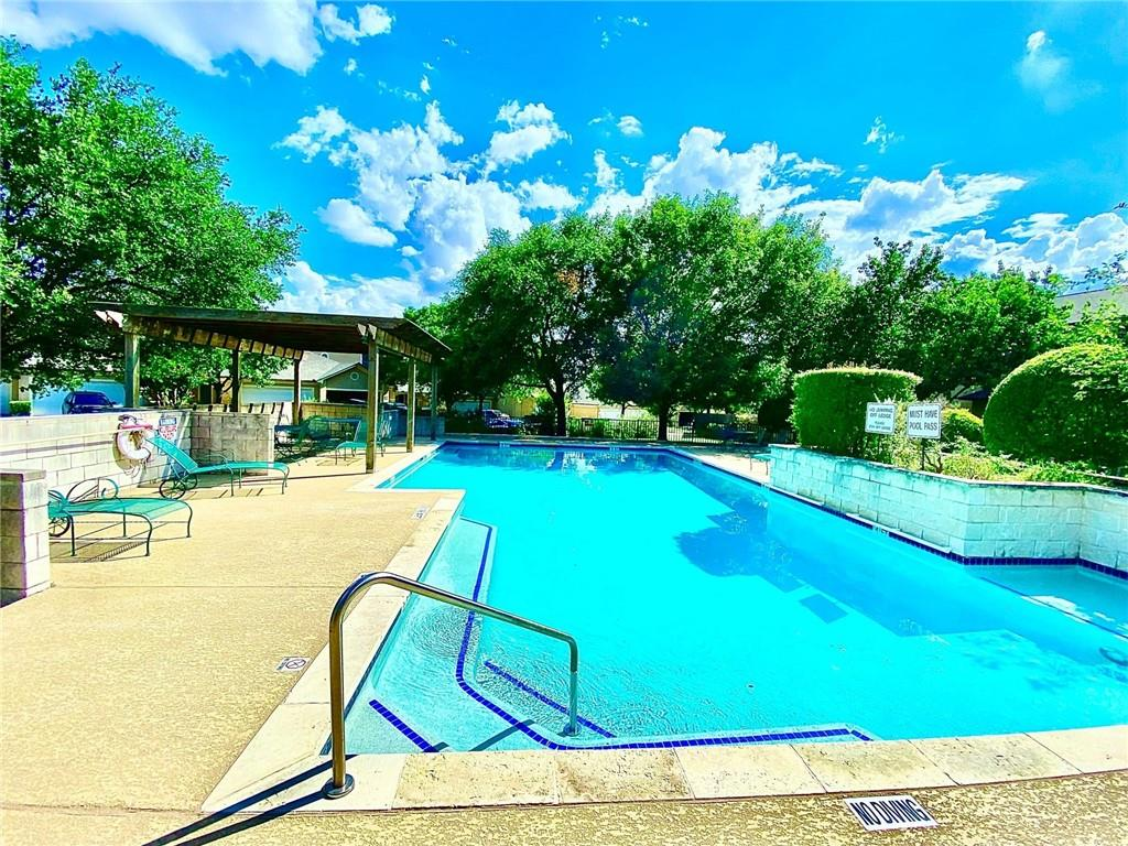 Active   2100 Pipers Field Drive #22 Austin, TX 78758 34