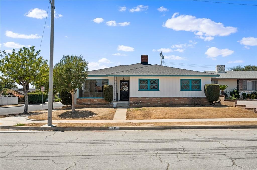 Closed   401 N 20th Street Montebello, CA 90640 2