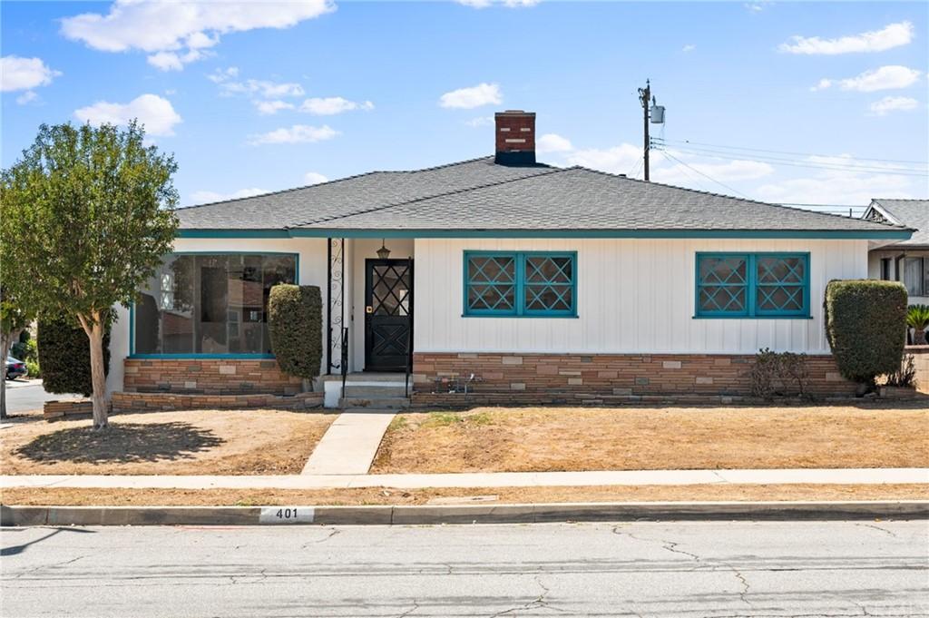 Closed   401 N 20th Street Montebello, CA 90640 1