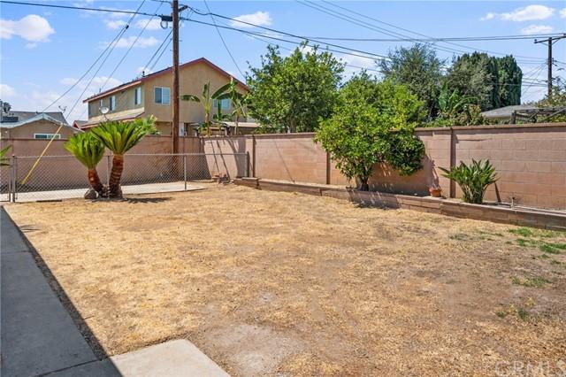Active Under Contract | 401 N 20th Street Montebello, CA 90640 16