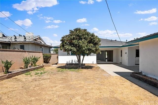 Active Under Contract | 401 N 20th Street Montebello, CA 90640 17
