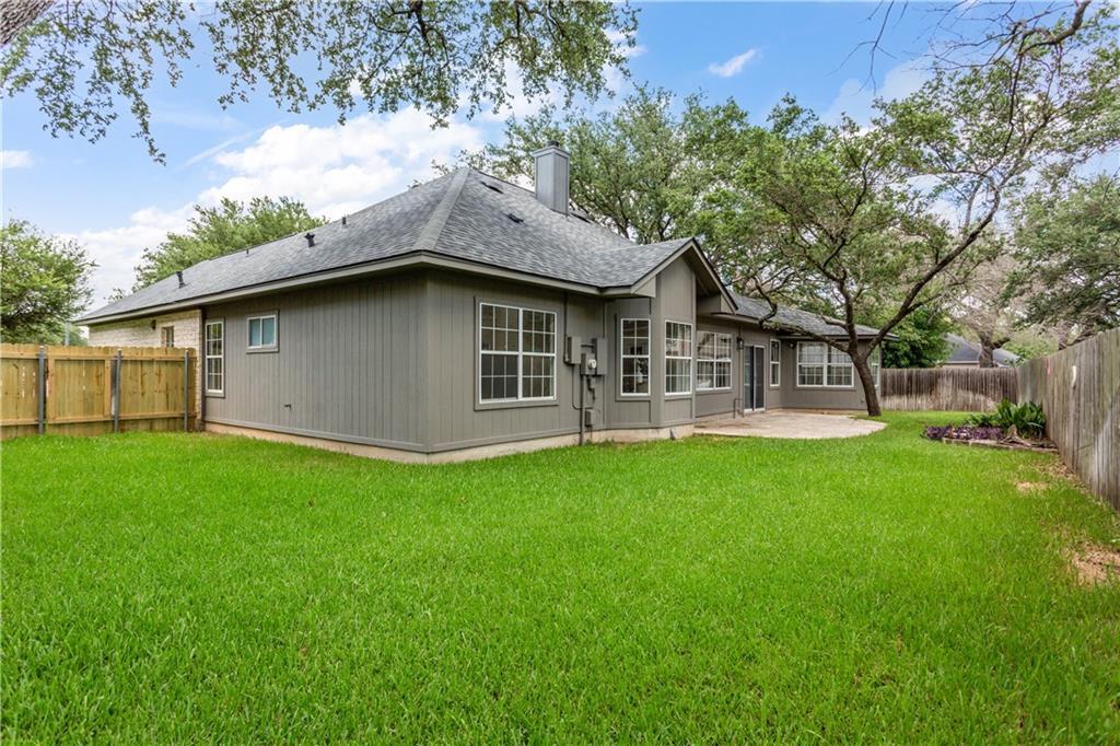 ActiveUnderContract | 1000 Blue Bird Court Round Rock, TX 78681 27