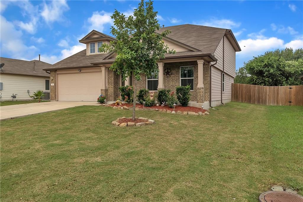 Closed   340 Langely Kyle, TX 78640 0
