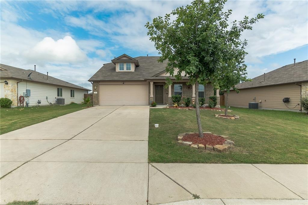 Closed   340 Langely Kyle, TX 78640 1