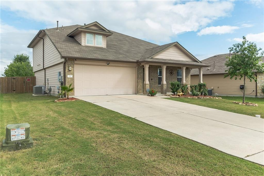 Closed   340 Langely Kyle, TX 78640 2