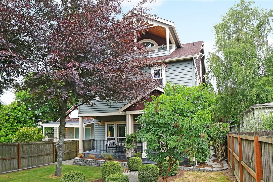 Sold Property | 10006 Mary Avenue NW Seattle, WA 98177 0