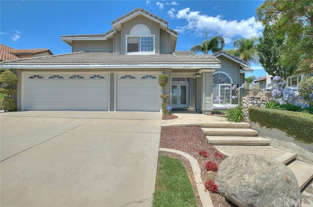 Closed | 2372 Olympic View Drive Chino Hills, CA 91709 1