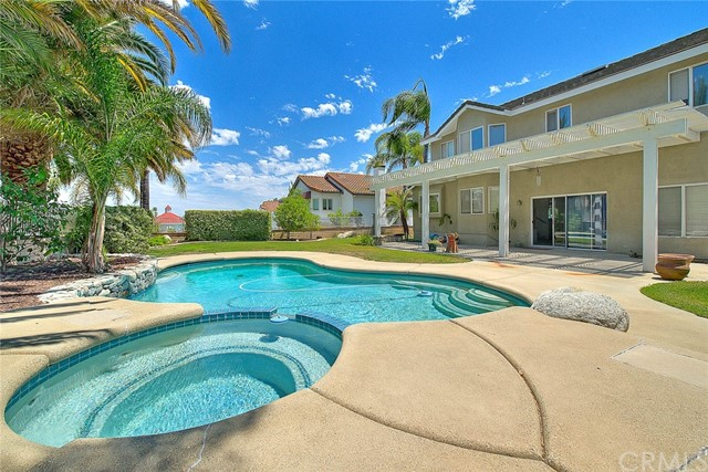 Closed | 2372 Olympic View Drive Chino Hills, CA 91709 23