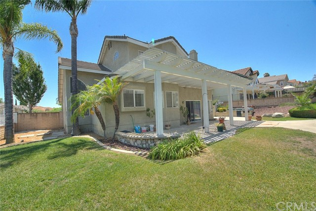 Closed | 2372 Olympic View Drive Chino Hills, CA 91709 24