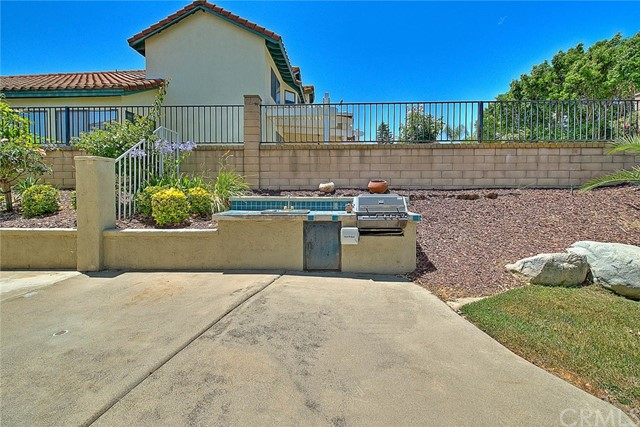 Closed | 2372 Olympic View Drive Chino Hills, CA 91709 25