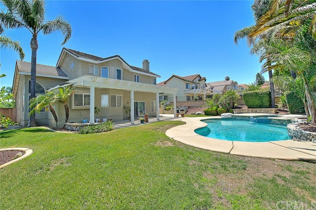 Closed | 2372 Olympic View Drive Chino Hills, CA 91709 27