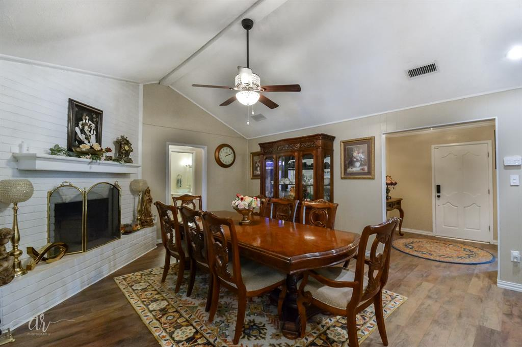 Sold Property | 3409 S Willis Street Abilene, Texas 79605 14