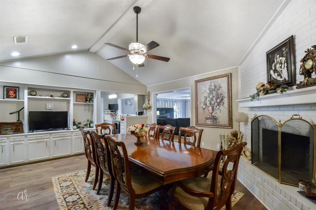 Sold Property | 3409 S Willis Street Abilene, Texas 79605 15
