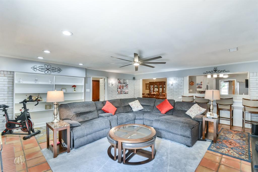 Sold Property | 3409 S Willis Street Abilene, Texas 79605 19