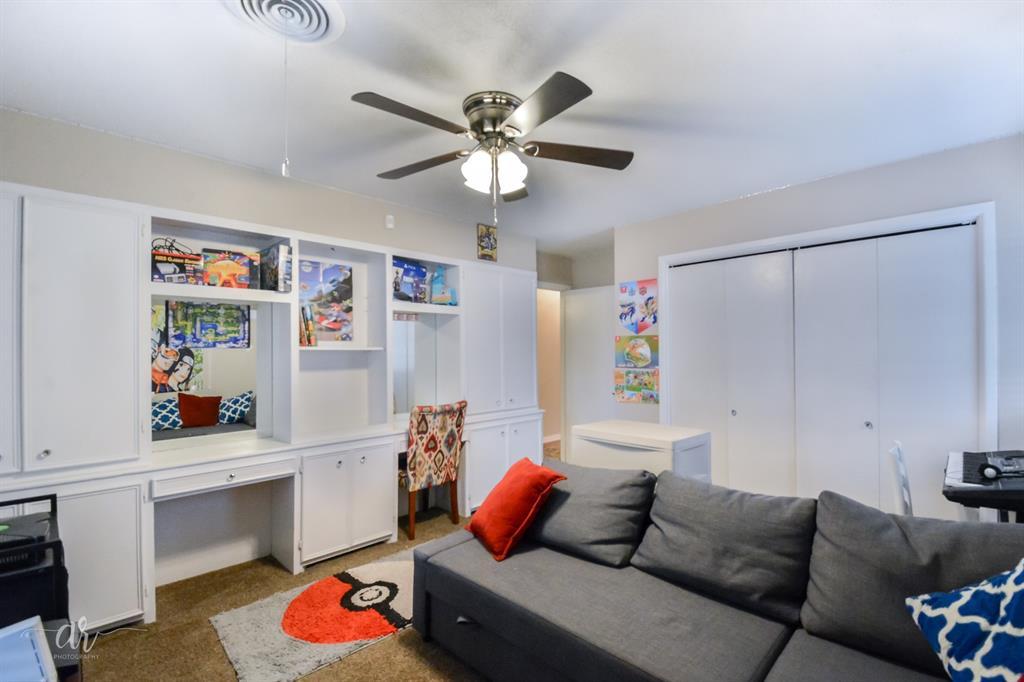 Sold Property | 3409 S Willis Street Abilene, Texas 79605 29
