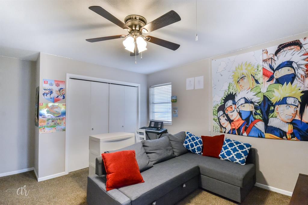 Sold Property | 3409 S Willis Street Abilene, Texas 79605 30