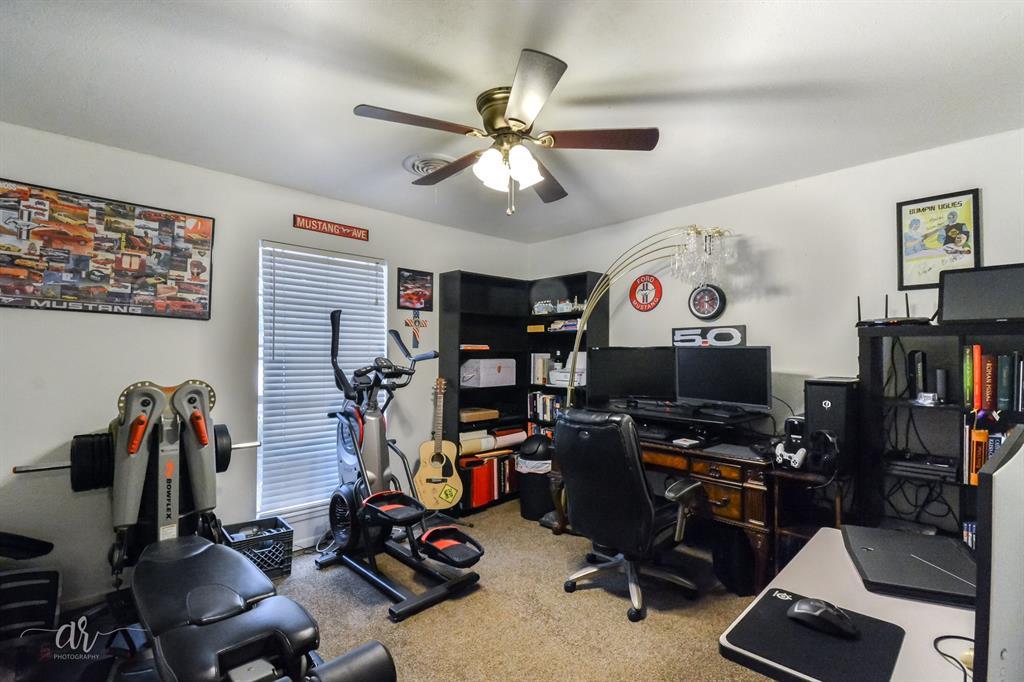 Sold Property | 3409 S Willis Street Abilene, Texas 79605 31