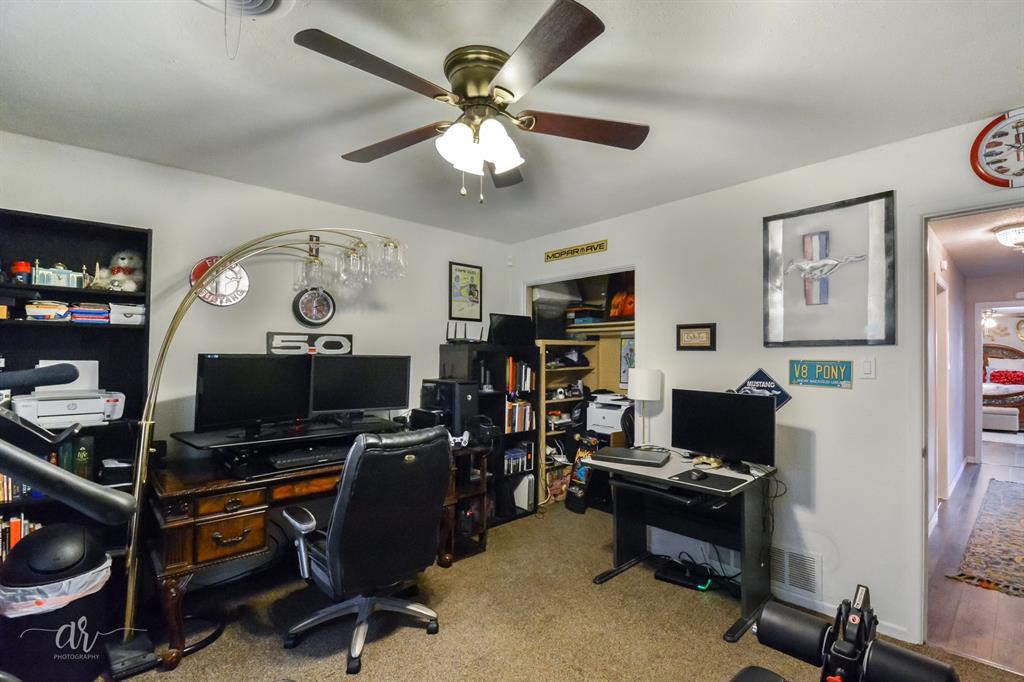 Sold Property | 3409 S Willis Street Abilene, Texas 79605 32