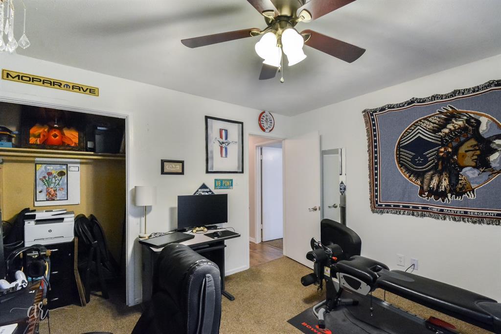 Sold Property | 3409 S Willis Street Abilene, Texas 79605 33
