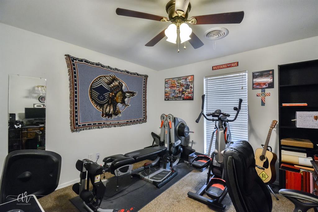 Sold Property | 3409 S Willis Street Abilene, Texas 79605 34