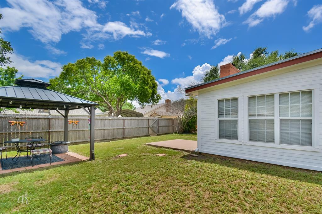 Sold Property | 3409 S Willis Street Abilene, Texas 79605 35