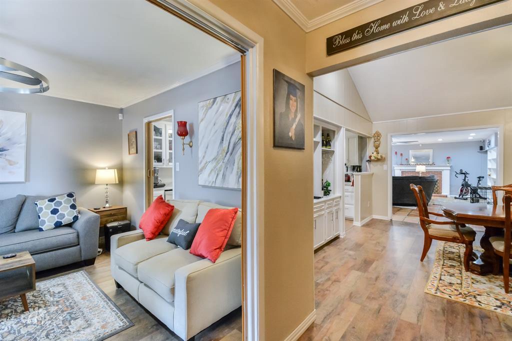 Sold Property | 3409 S Willis Street Abilene, Texas 79605 4