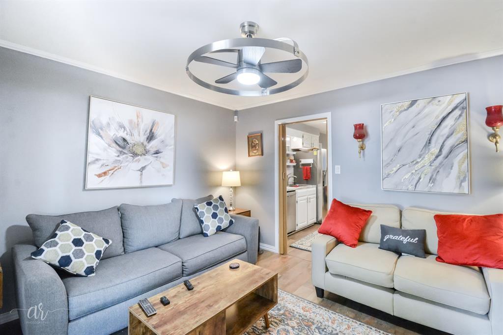 Sold Property | 3409 S Willis Street Abilene, Texas 79605 5