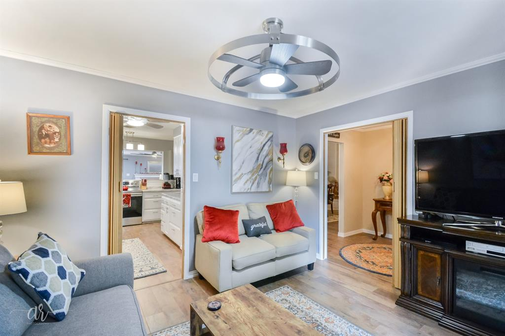 Sold Property | 3409 S Willis Street Abilene, Texas 79605 6