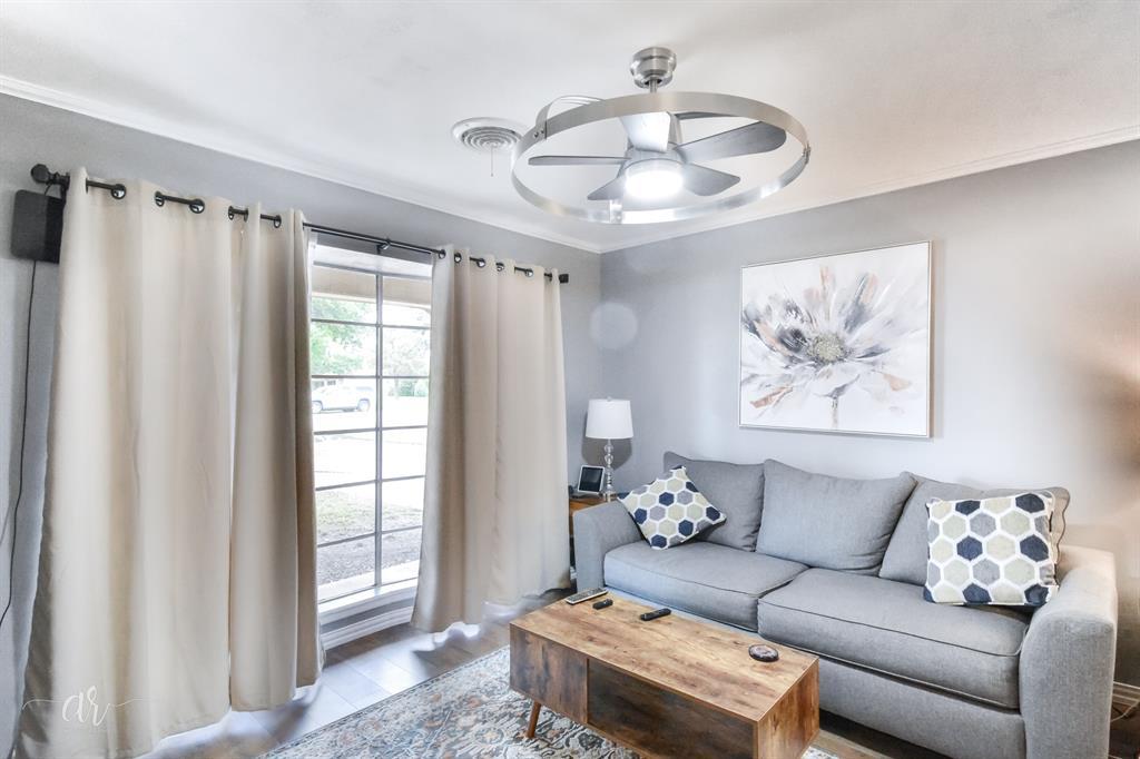Sold Property | 3409 S Willis Street Abilene, Texas 79605 8
