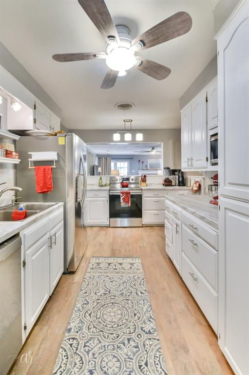Sold Property | 3409 S Willis Street Abilene, Texas 79605 9