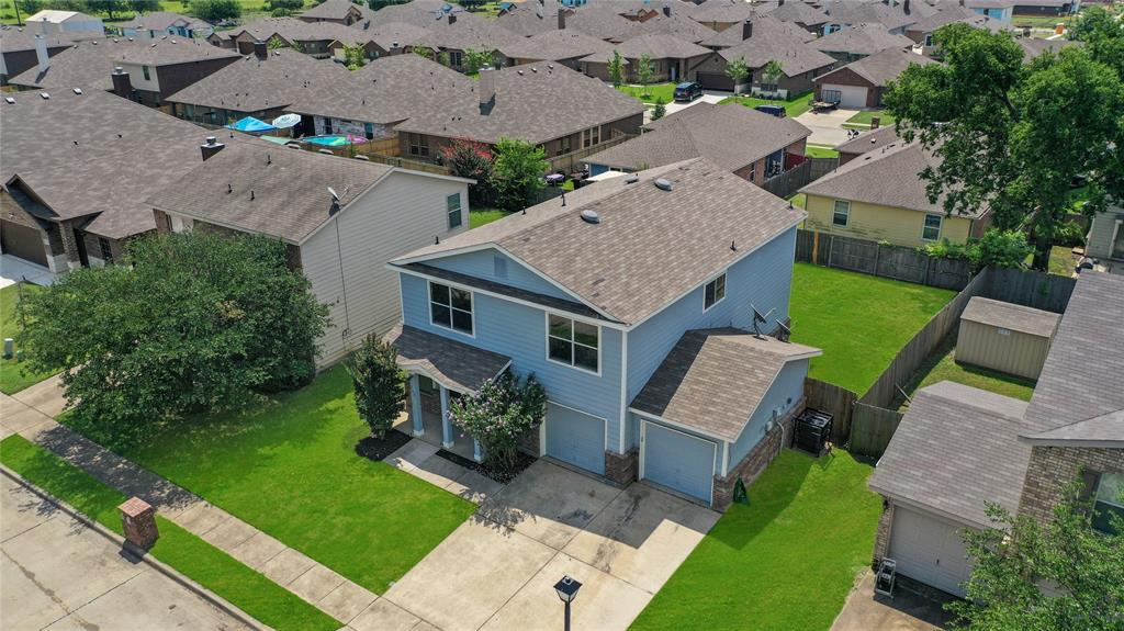 Pending   268 Ariel Lane Wilmer, Texas 75172 1