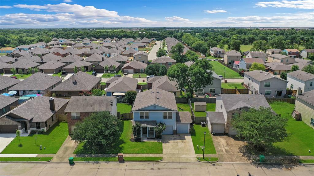 Pending   268 Ariel Lane Wilmer, Texas 75172 23