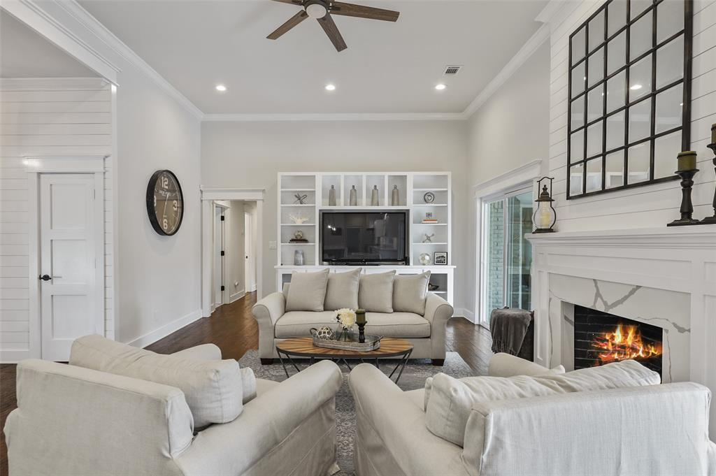 Sold Property   7630 Oakbluff Drive Dallas, Texas 75254 12