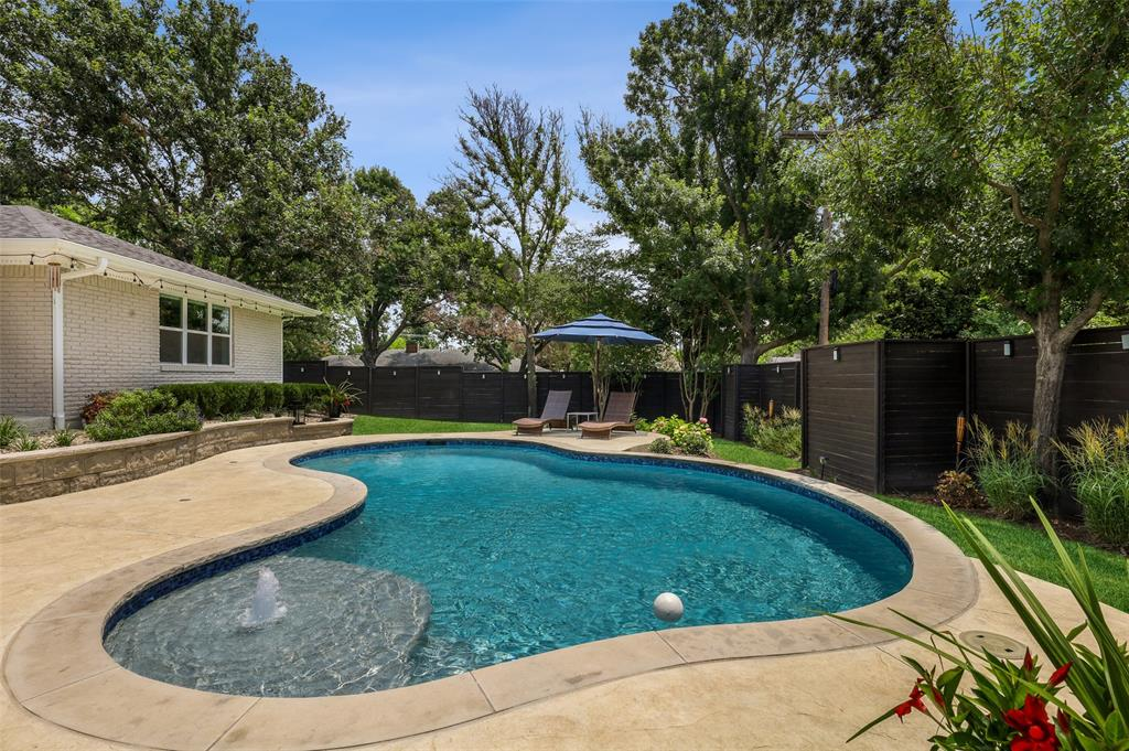 Sold Property   7630 Oakbluff Drive Dallas, Texas 75254 32