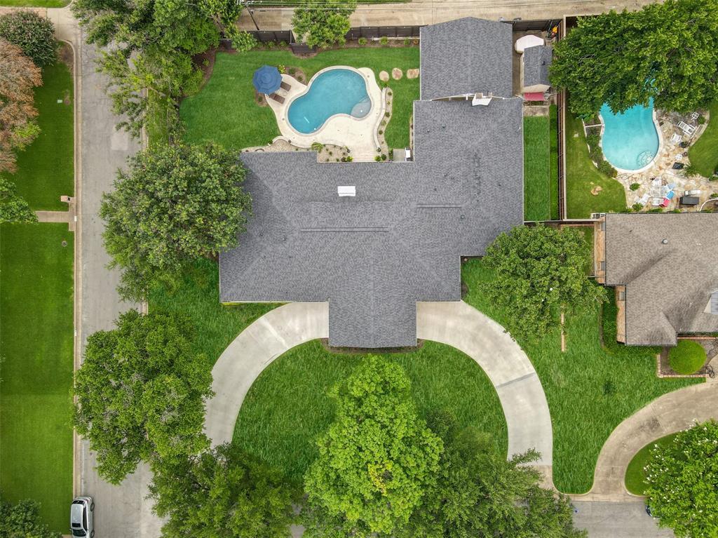 Sold Property   7630 Oakbluff Drive Dallas, Texas 75254 35