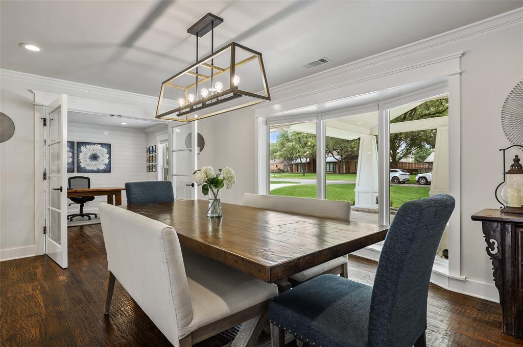 Sold Property   7630 Oakbluff Drive Dallas, Texas 75254 5