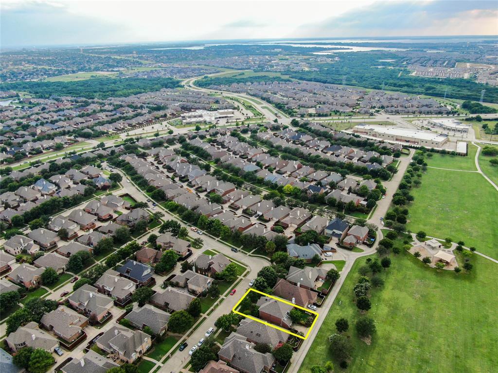Sold Property | 3822 Johnson Street Frisco, Texas 75034 7