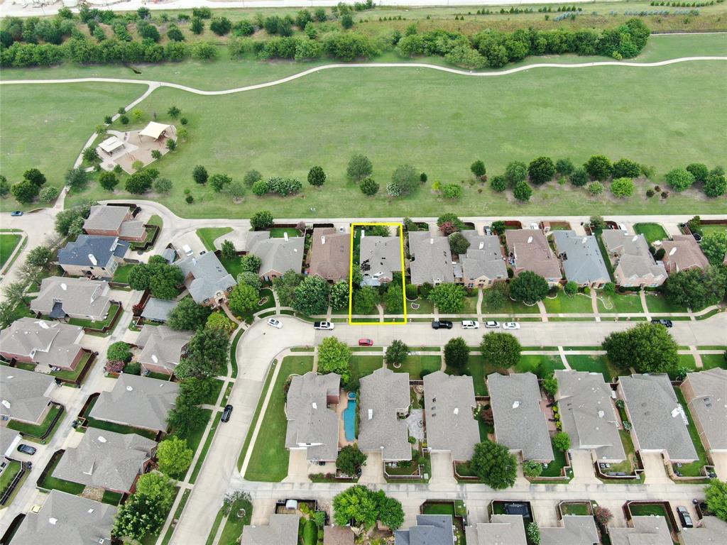 Sold Property | 3822 Johnson Street Frisco, Texas 75034 8