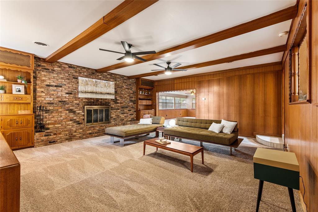Sold Property | 108 Post Oak Circle Hurst, Texas 76053 15