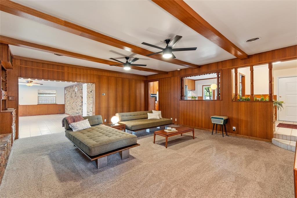 Sold Property | 108 Post Oak Circle Hurst, Texas 76053 16
