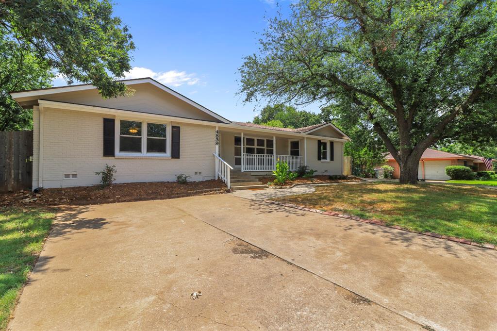 Pending   4859 Eastline Drive Fort Worth, Texas 76119 2