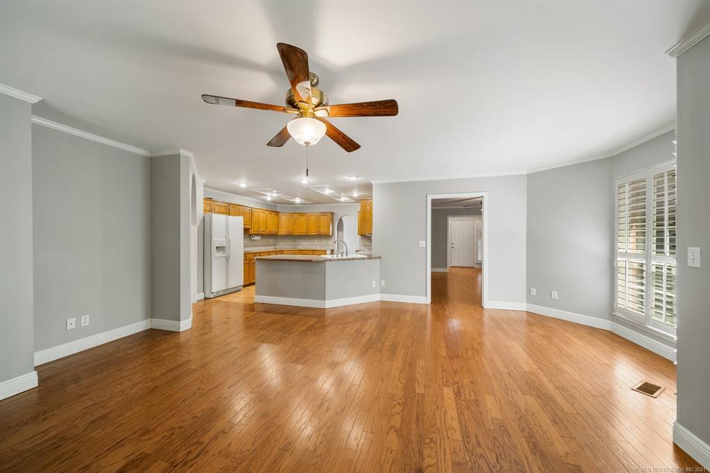 Active | 1208 Thurman Street Pryor, Oklahoma 74361 31