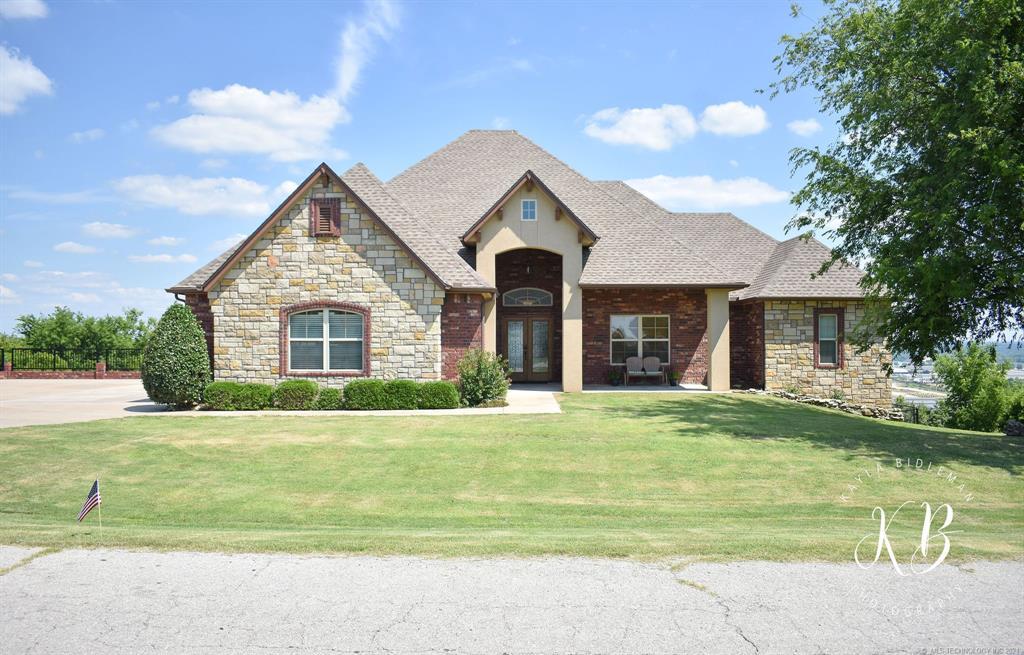 Active | 6531 S Ridgeview Road Owasso, Oklahoma 74015 0