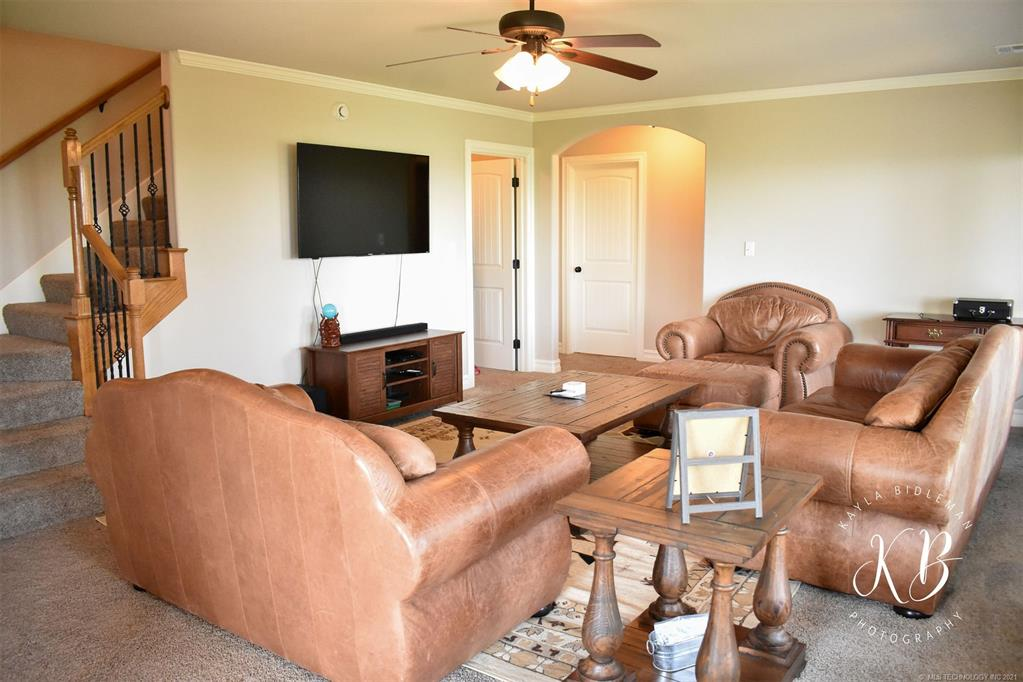 Active | 6531 S Ridgeview Road Owasso, Oklahoma 74015 33